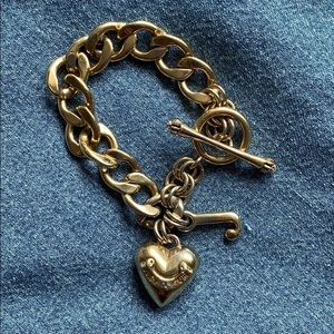 [SOLD] (free) Juicy Couture Bracelet